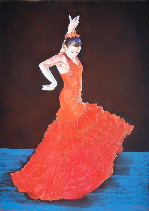 La Flamenca 0