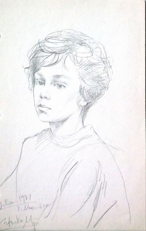 Julien 1987 0