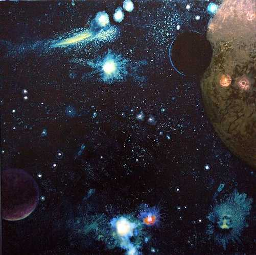 Cosmos 0