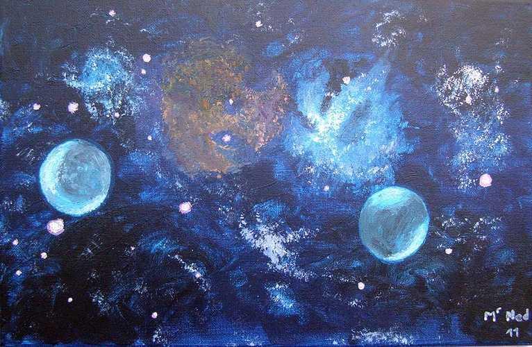 Planètes planetes