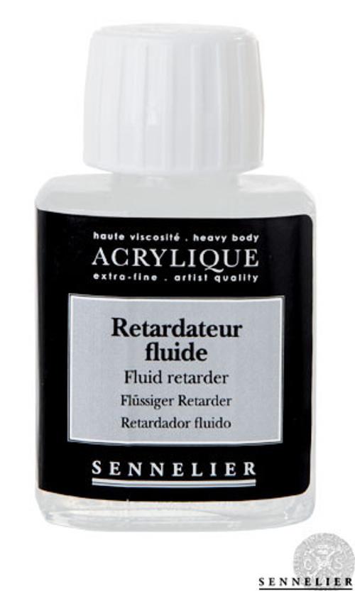 Retardateur fluide 0