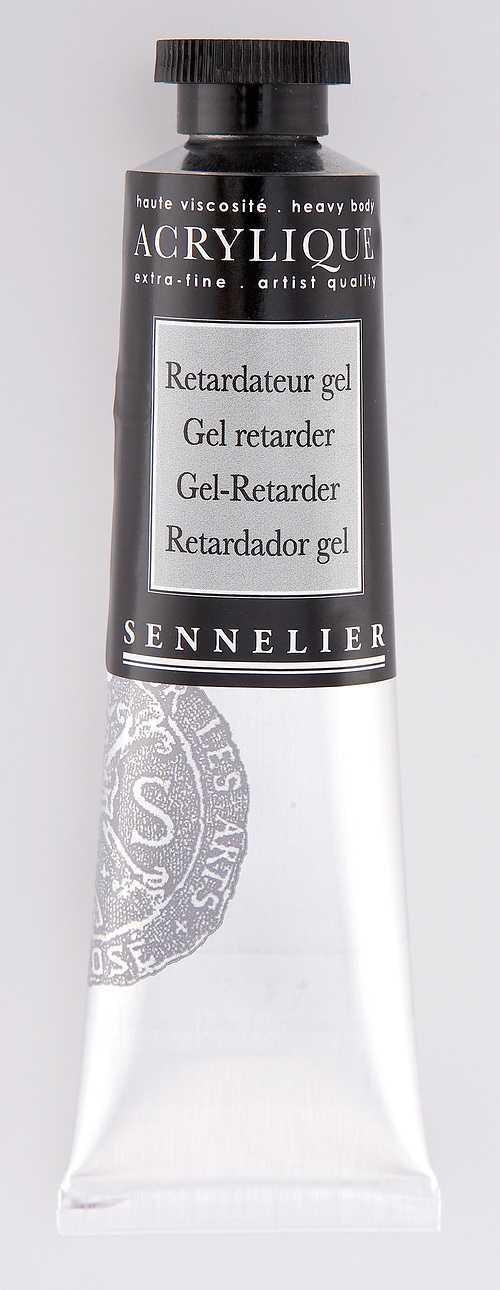 Retardateur gel 0