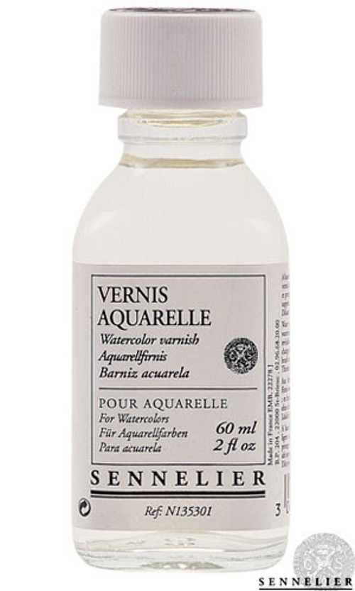 Vernis Aquarelle 0