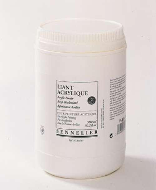 Liant Acrylique 0