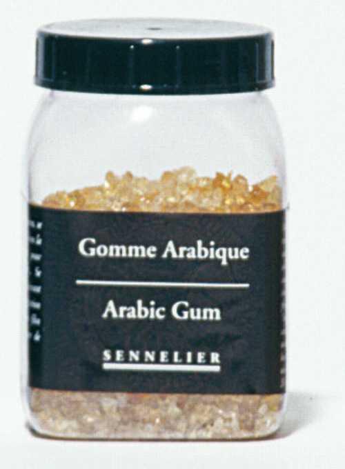 Gomme arabique en grains 0