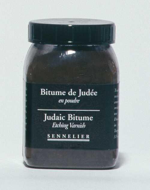 Bitume de Judée en poudre 0