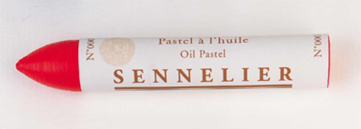 Pastels à l ''huile n132541rouge