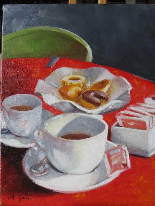 Pause café 0