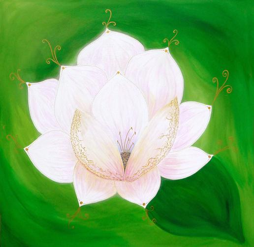 Fleur de sequoia 0
