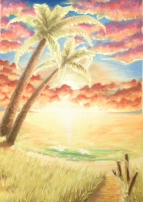 Palm Trees 0