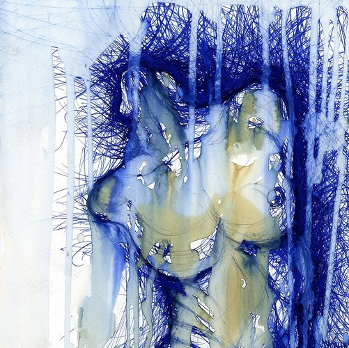 Blue Mood 0