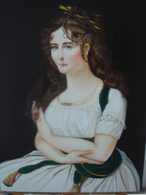 Madame Pasteur 0