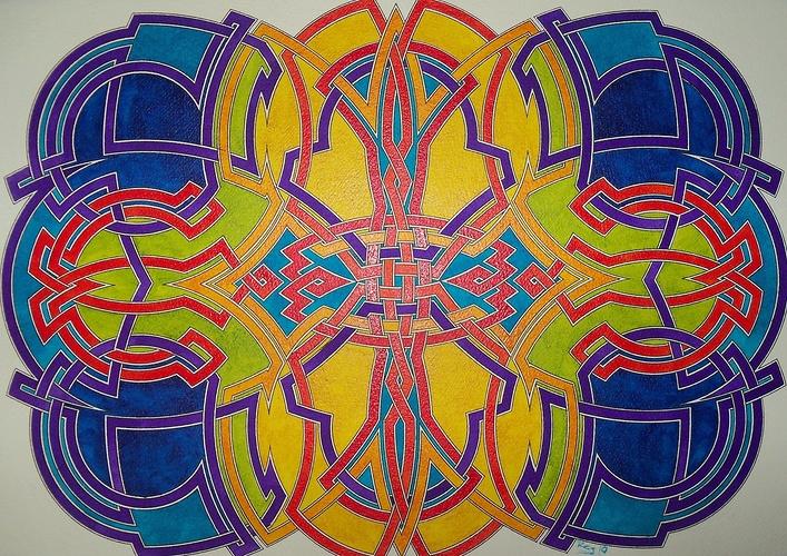 abstrait 3 0