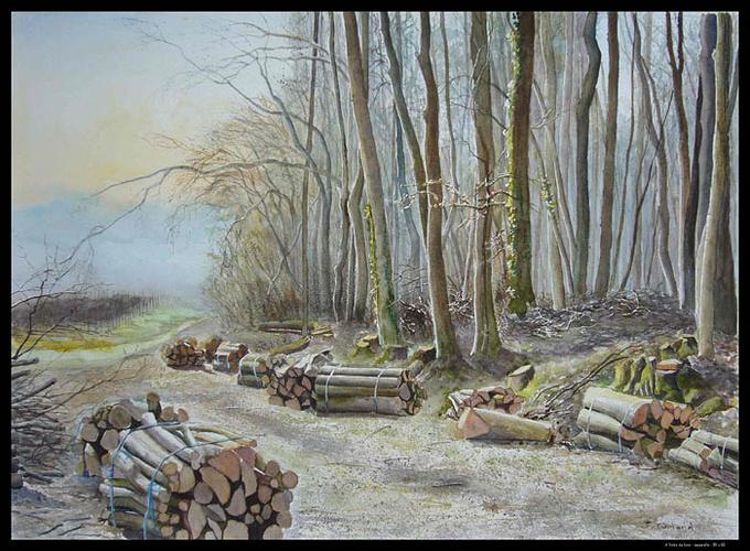 A l''orée du bois 0