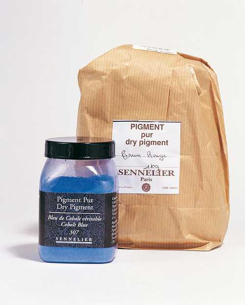 Pigments purs 0
