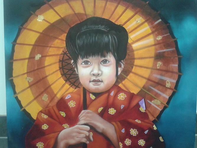 Petite chinoise 0