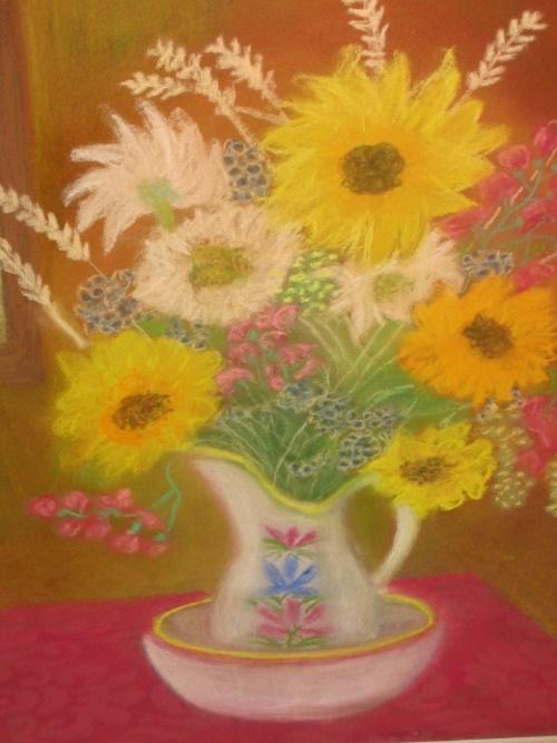 fleurs Viscos 0