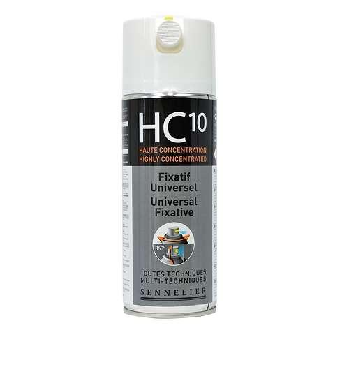 "Fixatif ""HC10"" 0"