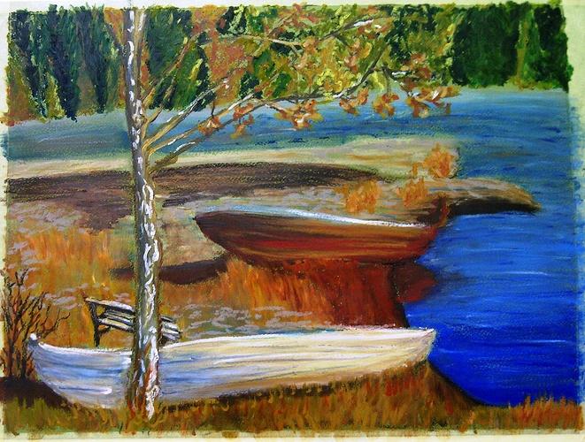 Boat 0