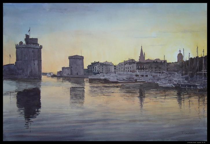 La Rochelle s'endort 0