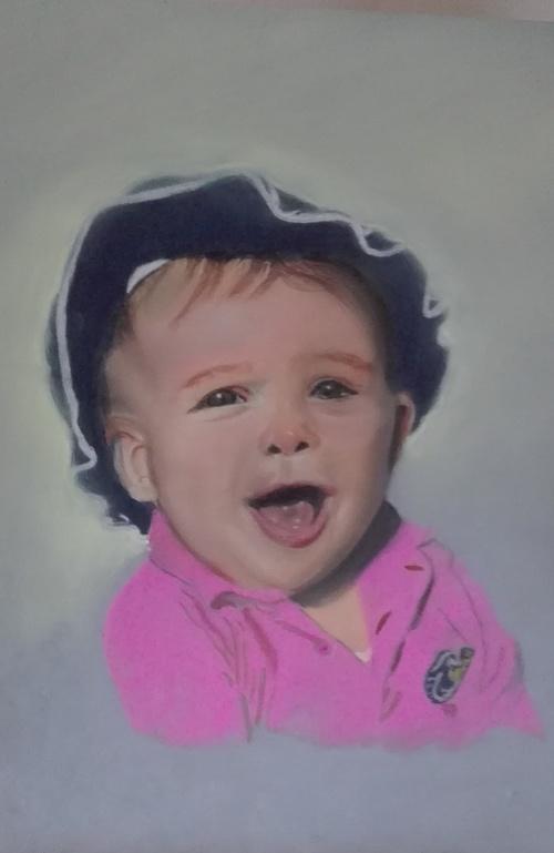 Un beau bébé 0