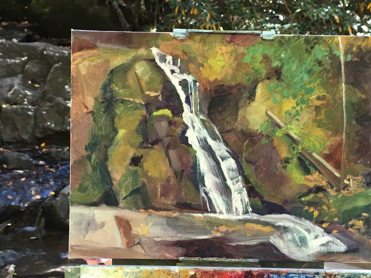 lufty falls